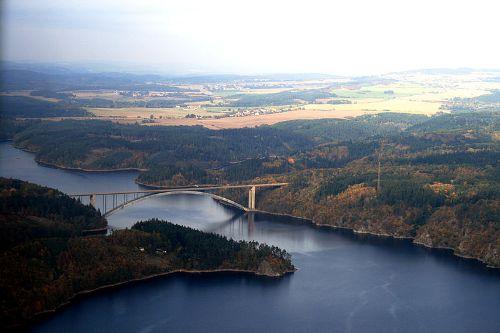 Unikátní Žďákovský most