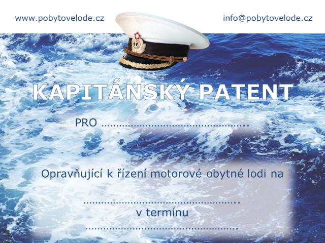 Kapitánsky patent