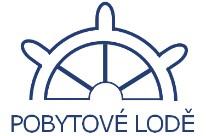 Pobytové lodě Logo