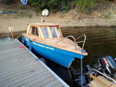 Cestovní loď Pasja