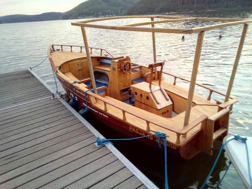 Výletní loď Corsican